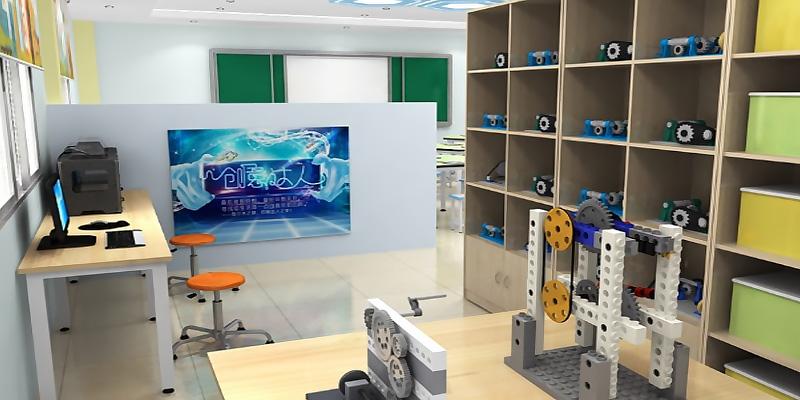 创新实验室设备
