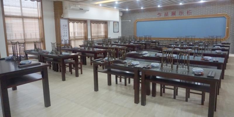 功能室教学设备