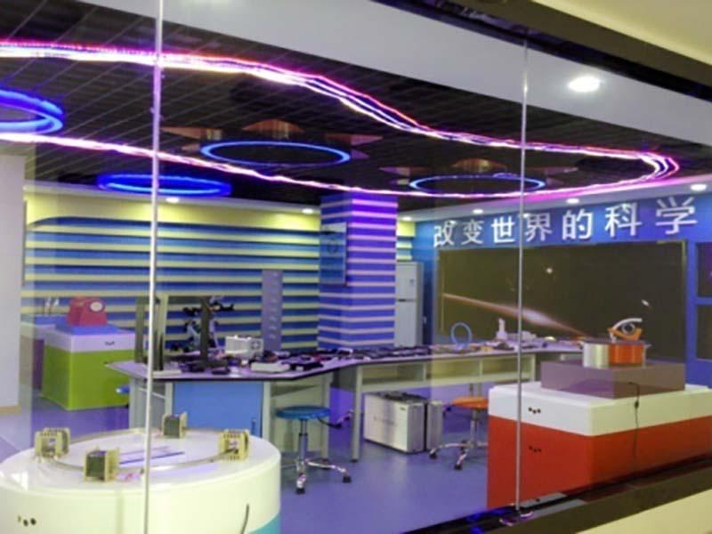科普互动室