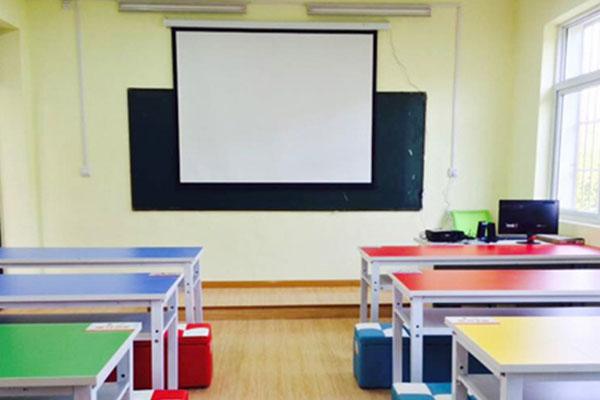 教学多媒体设备