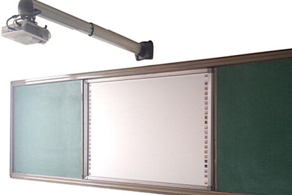 教学多媒体设备一体机