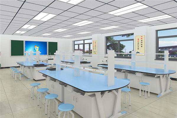 学校实验室设备厂家